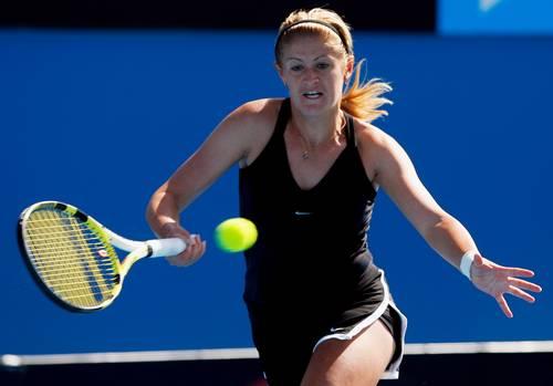 115 vas8011417 - Фотообзор: Теннис. Открытый чемпионат Австралии. Первый день. Женщины