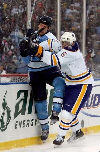 Фотообзор:  Хоккей. Чемпионат НХЛ