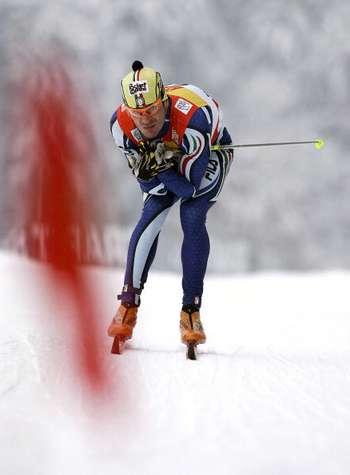 """126 vas snowmen 8010222 - Фотообзор:  Лыжное соревнование """"Тур де ски"""". Бауэр снова первый"""