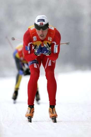 """126 vas snowmen 8010223 - Фотообзор:  Лыжное соревнование """"Тур де ски"""". Бауэр снова первый"""