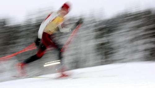 """126 vas snowmen 8010225 - Фотообзор:  Лыжное соревнование """"Тур де ски"""". Бауэр снова первый"""