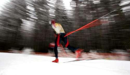 """126 vas snowmen 8010228 - Фотообзор:  Лыжное соревнование """"Тур де ски"""". Бауэр снова первый"""