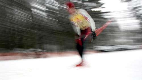 """126 vas snowmen 8010229 - Фотообзор:  Лыжное соревнование """"Тур де ски"""". Бауэр снова первый"""