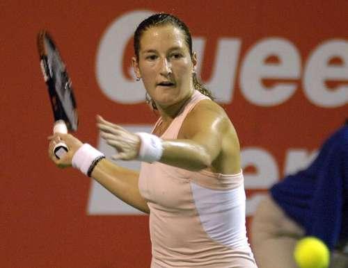 Фотообзор: Теннис. Полуфиналы трех турниров