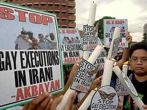 Нарушения прав человека в Иране достигли беспрецедентных масштабов