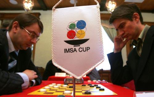 Россия – первая в «Кубке IMSA»