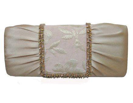 Роскошная сумочка для невесты