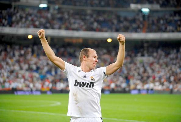 Фотообзор: Суперкубок Испании: «Реал Мадрид» – «Валенсия»