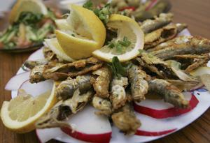 115 fish 300 - Учёные рекомендуют есть рыбу во время беременности