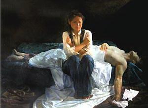 105 110603 - В Красноярске завершила работу выставка «Истина, Доброта, Терпение»