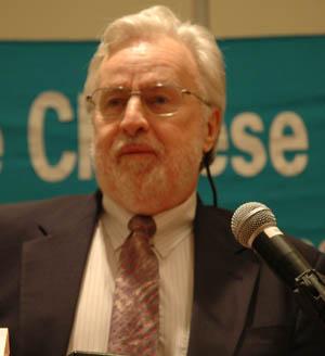 115 2007 10 9 cliveansley - «Китайский режим фундаментально противостоит правовому регулированию», - говорит канадский адвокат