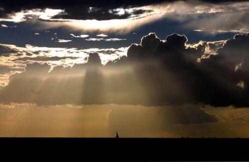 Фотообзор: Эти неповторимые закаты
