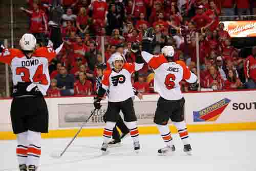 Фотообзор: Хоккей. Овечкин может ехать на чемпионат мира