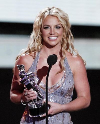 115 u94 1009 TIAN 017 - Триумфальное возвращение Бритни Спирс на церемонии MTV Video Music Awards 2008