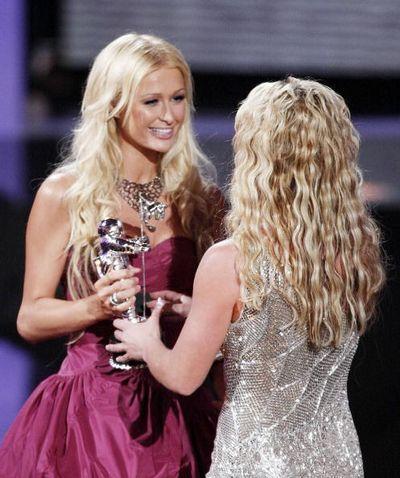 115 u94 1009 TIAN 019 - Триумфальное возвращение Бритни Спирс на церемонии MTV Video Music Awards 2008