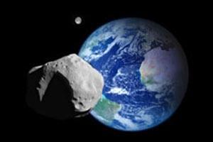 121 aster - Самый опасный для Земли астероид планируется сбить с орбиты