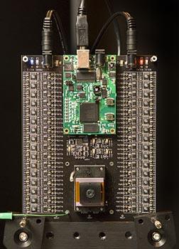 Создана принципиально новая 3D-камера