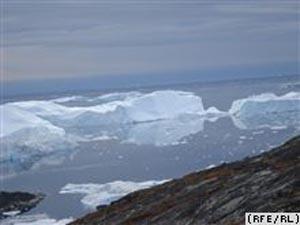 При глобальном потеплении Землю не затопит