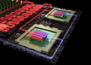 121 shgs08041405 300 - Суперкомпьютер Power 575 с водяным охлаждением от IBM