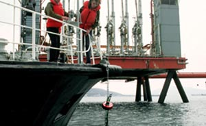 121 shgs08050101 - Появление красных пятен у побережья Приморья