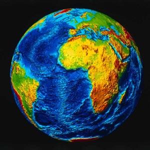 Google погружается в океаны