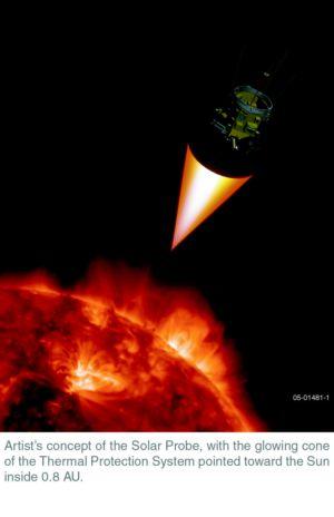 121 shgs08051611 300 - NASA отправит зонд на Cолнце