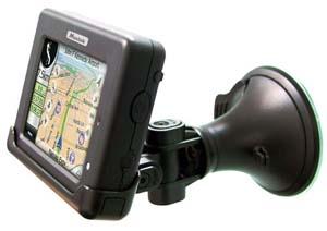 GPS-навигация для России от Mustek