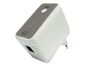 Технология HomePlug AV - передача данных по электропроводке