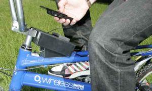 121 shgs08070103 - Необычные зарядные устройства для мобильных телефонов