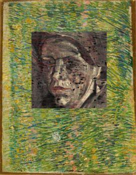 Ранее неизвестный портрет обнаружен под картиной ван Гога