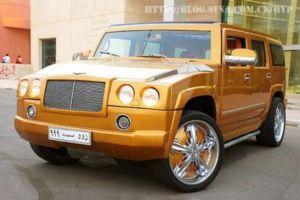 121 shgs08080611 - Bentley скрестили с Hummer