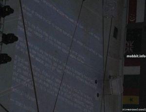 121 shgs08081351 - На церемонии открытия Олимпийских игр часть фейерверков были компьютерными спецэффектами