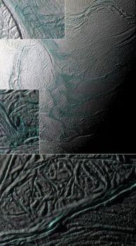 Ученые заглянули в источник космических фонтанов