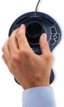 3D-мышки приходят в мир Second Life