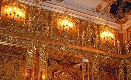 121 yanta - Заявления о находке Янтарной комнаты - погоня за сенсацией