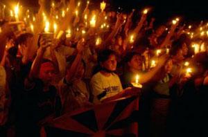 90 360 stories - Борьба тибетцев во имя свободы каждого