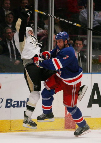 Фотообзор: Хоккей. Регулярный чемпионат НХЛ