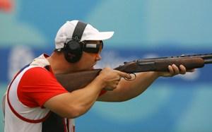 После Пекина Алипов стреляет в «Лисьей норе»