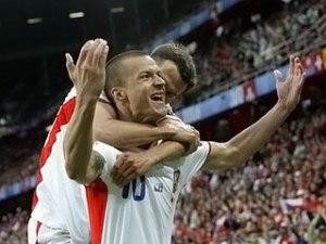 115 b 247866 - Сборная Чехии одержала первую победу в Евро-2008