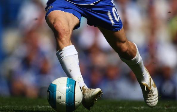 Фотообзор: Премьер-лига: «Челси» обыгрывает «МЮ» и увеличивает шансы на чемпионство