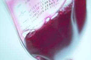Переливание крови опасно?