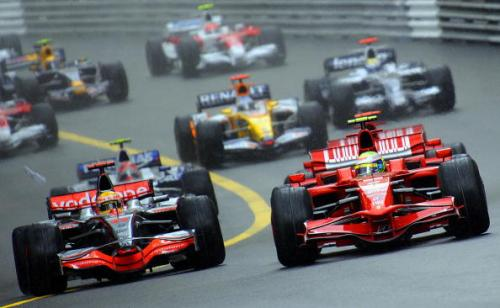 115 vrs200805266 - Фотообзор: Формула 1. Очередная победа Хэмилтона