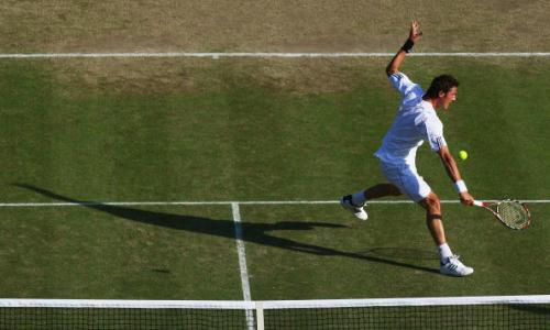 115 vrs2008070111 - Фотообзор: Теннис. Четвертый круг Уимблдона. Мужчины