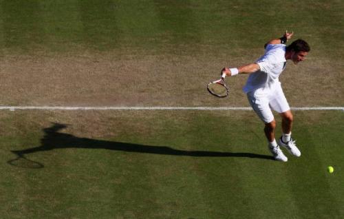 115 vrs2008070112 - Фотообзор: Теннис. Четвертый круг Уимблдона. Мужчины