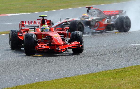 Фотообзор: Формула 1. В чемпионате мира троевластие
