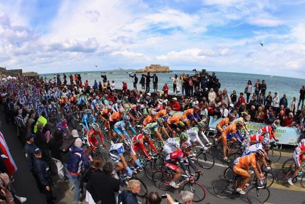 115 vrs2008070711 - Фотообзор: Велоспорт. Во французском туре смена лидера