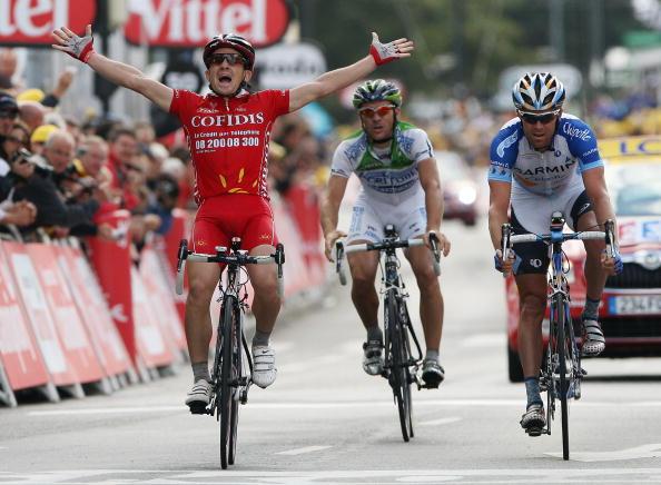 115 vrs200807072 - Фотообзор: Велоспорт. Во французском туре смена лидера