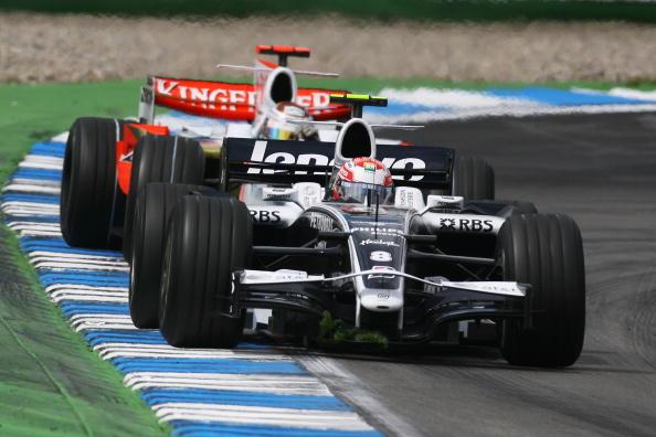 115 vrs2008072012 - Фотообзор: Формула 1. Хэмилтон выиграл Гран-при Германии