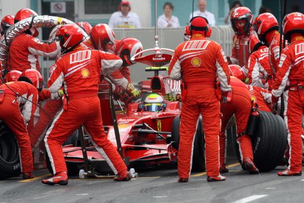 115 vrs2008072014 - Фотообзор: Формула 1. Хэмилтон выиграл Гран-при Германии