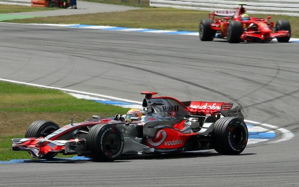 115 vrs200807202 - Фотообзор: Формула 1. Хэмилтон выиграл Гран-при Германии